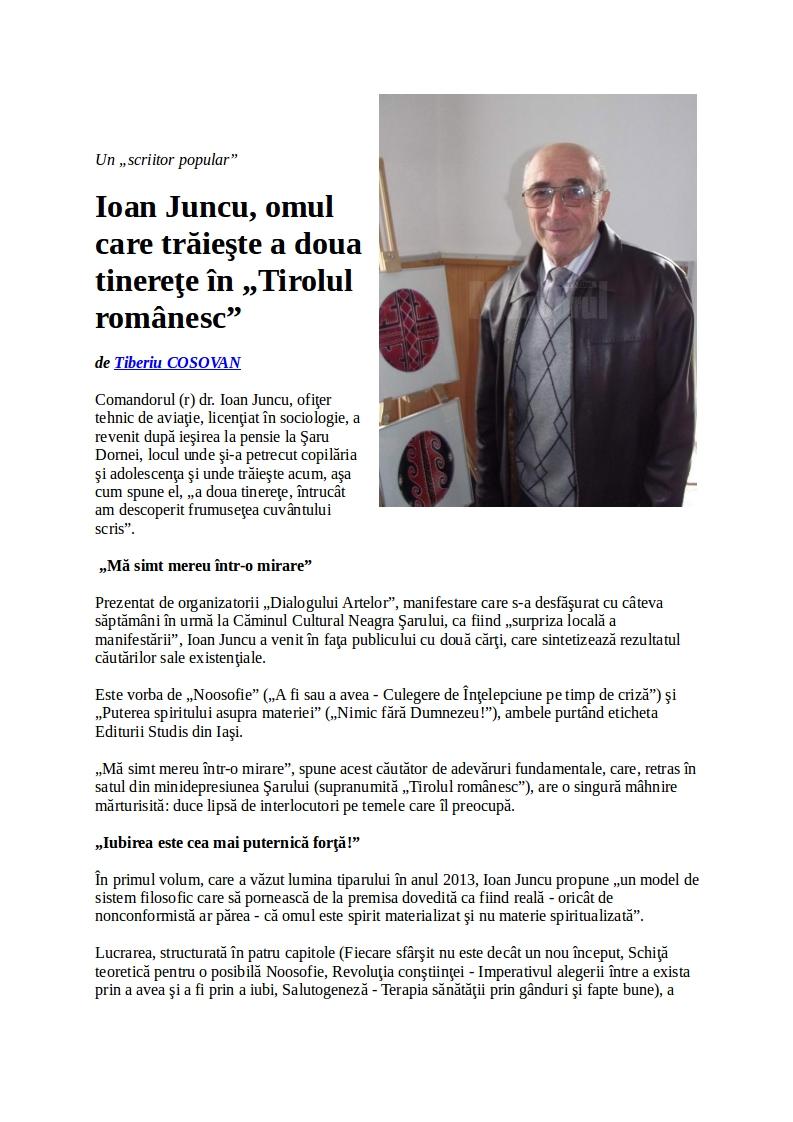 col Juncu